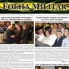 Folha Militar 2011