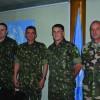 BRABAT 18 recebe visita oficial do Chefe do Estado-Maior do Exército