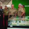 Quartel-General do Exército sedia Workshop de Simulação e Tecnologia Militar
