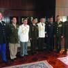 Solenidade de Diplomação da ECEME