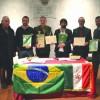 Aditância do Brasil na Itália  realiza conferência sobre a campanha da FEB
