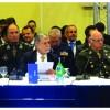 Unasul aprova criação da Escola Sul-Americana de Defesa