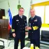 Comandante da Marinha visita  o ET-PROSUB na França