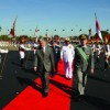 Comemoração do Dia do Exército  na Guarnição de Brasília