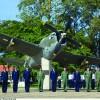 FAB comemora o Dia da Aviação de Caça
