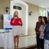 """Voluntárias """"Cisne Branco"""" comemoram o mês da mulher em Fortaleza e Manaus"""