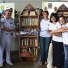 """Projeto """"Barcas do Saber"""" é lançado na Amazônia"""