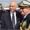 e a Ordem do Mérito Naval no Rio de Janeiro