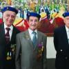 Solenidade em comemoração aos 70 anos  do embarque do 1º Escalão da FEB