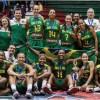 Atletas da FAB são campeãs  sul-americanas de basquete
