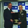 Comandante do Exército recebe homenagem  da FIRJAN em comemoração ao Dia do Soldado
