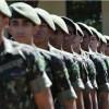 Conheça a rotina dos jovens soldados que são considerados o maior patrimônio do Exército