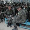 Tecnologia para manter as tropas bem alimentadas
