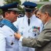 Força Aérea Brasileira comemora seu Dia e do Aviador em Brasília