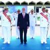 Almirante-de-Esquadra Eduardo Bacellar Leal Ferreira  é o novo Comandante da Marinha