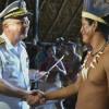 Marinha forma primeiros marinheiros  fluviais indígenas no Amazonas