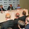 Ministro Jaques Wagner fala na LAAD sobre acordo entre Embraer e SAAB