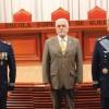 Ministro Jaques Wagner preside cerimônia  de passagem de comando da ESG