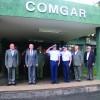 Comando-Geral de Operações Aéreas  comemora o 46º aniversário