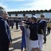 Vice Presidente MIchel Temer entrega comenda da Ordem do Mérito Naval ao CCIM