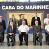 Diretoria-Geral do Pessoal da Marinha comemora 47 anos