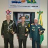 Comandante do Exército Brasileiro visita Cooperação Militar Brasileira no Paraguai