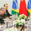 Na reunião dos BRICS, Ministro Wagner destaca criação do Novo Banco de Desenvolvimento
