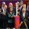 Apresentada em Brasília, Tocha Olímpica vai percorrer 500 cidades brasileiras