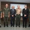 Comandante do Exército inicia em Brasília Curso de Valorização da Vida