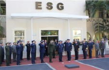 Escola Superior de Guerra comemora seu 66º aniversário
