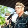 Comandante do Exército  visita Guarnição de Bauru