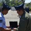 Segunda Força Aérea celebra 45 anos em cerimônia militar
