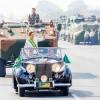 Desfile de 7 de setembro celebra 193 anos da Independência do Brasil