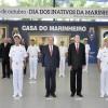 Dia dos Inativos é comemorado com cerimônia  no Rio de Janeiro