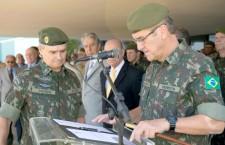 Comando de Operações Terrestres  comemora  seu Jubileu de Prata