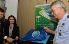 Escola Superior de Guerra forma turma  Marechal Rondon