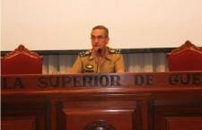 """Comandante do Exército fala na ESG sobre  """"O Exército Brasileiro e suas relações institucionais"""""""