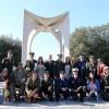 FEB é homenageada em cerimônia na Itália,  no Monumento Votivo Militar Brasileiro de Pistoia