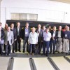 Parlamentares conhecem estrutura da FAB  e projetos na área aeroespacial