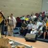 Aldo Rebelo diz no Maranhão que pretende ampliar Projeto Rondon