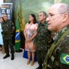 General de Exército Carlos Alberto Neiva Barcellos assume Comando Militar do Norte