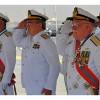 Almirante-de-Esquadra Sergio Roberto dos Santos assume Comando de Operações Navais