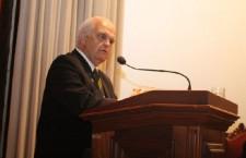 Professor Gustavo Alberto T. Heck assume presidência da ADESG em solenidade na ESG
