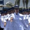 Ministro da Defesa e Comandante da Aeronáutica participam de formatura na Escola de Especialistas de Aeronáutica