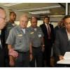 Diretor-Geral de Navegação visita a Procuradoria Especial da Marinha