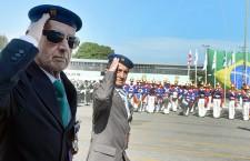 FEB comemora 71 anos da Tomada de Monte  Castelo na 2ª Guerra Mundial