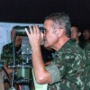Exército Brasileiro inaugura na AMAN Sistema de Simulação de Apoio de Fogo
