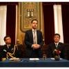 Presidente da SOAMAR-Brasil em Portugal assina protocolo de cooperação