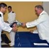 CIAW forma 150 Oficiais Médicos  da Reserva de 2ª Classe
