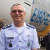 No rollout do E-2, Comandante destaca política que colocou Brasil na era da tecnologia